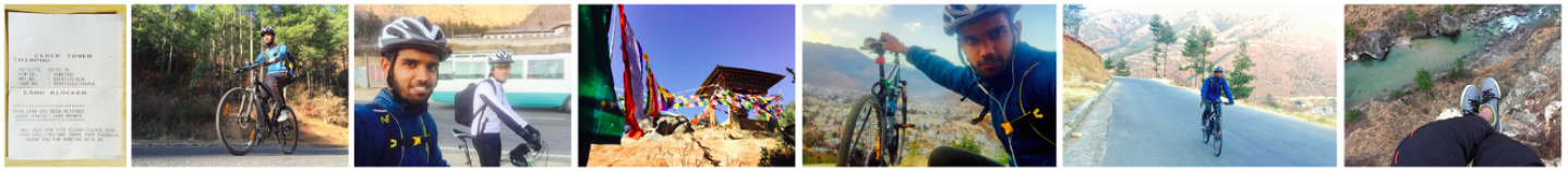 Aakash Ranison - Travel - The Bhutan Project - Scott Bike - YourStory - WittyFeed - Wildcraft - - 3