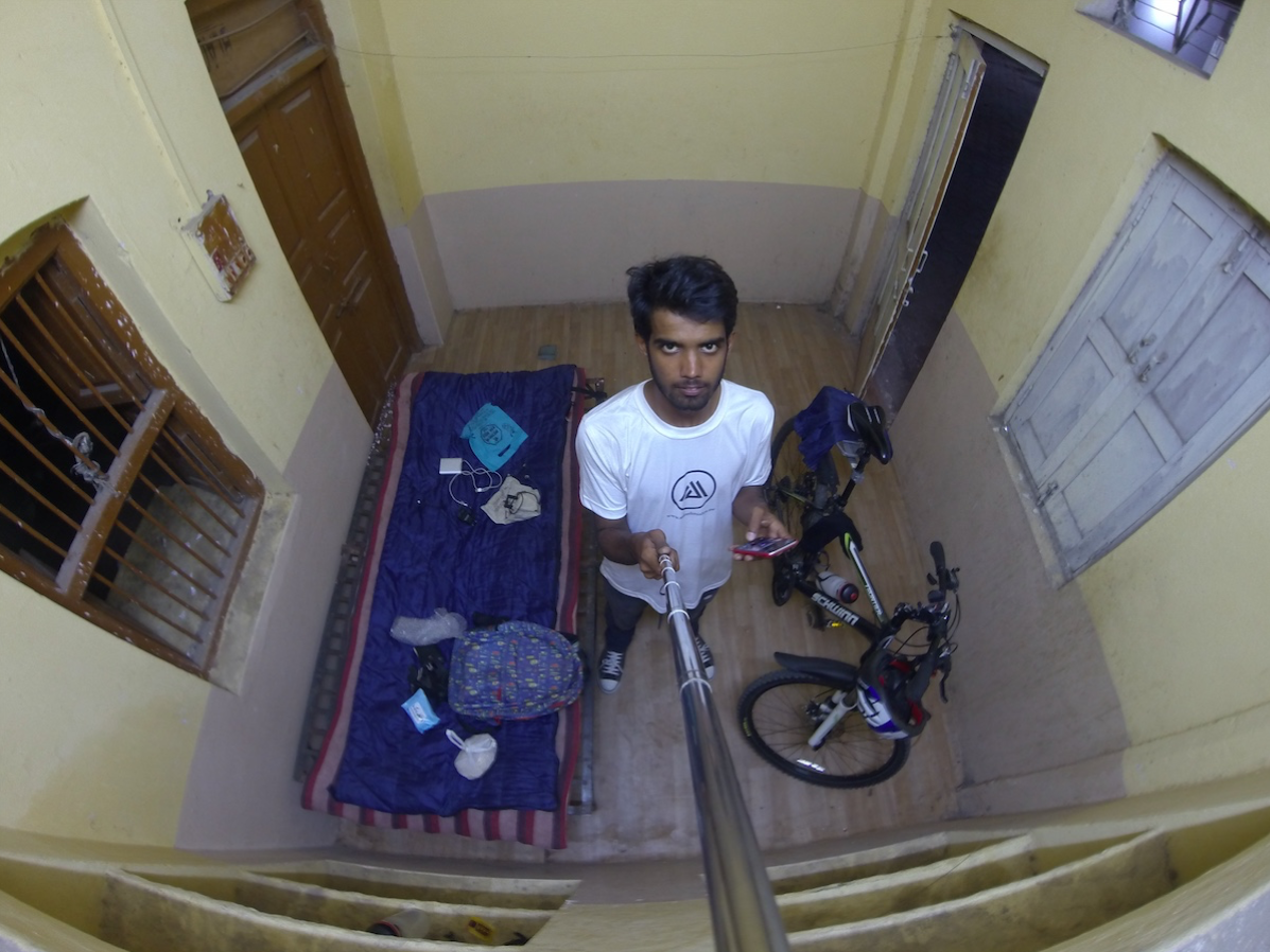 travel-gadgets-gear-review-gopro hero 3 black-edition-aakash-ranison-blog-blogger-solo-indian-traveller-backpacker