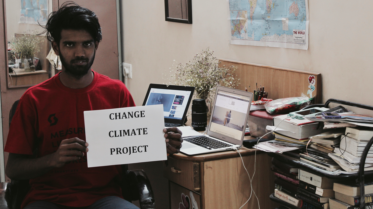 climate change global warming social activist project india nepal things to do aakash ranison travel blog blogger traveller top indian solo wanderlust indore mumbai delhi chennai cycle walk