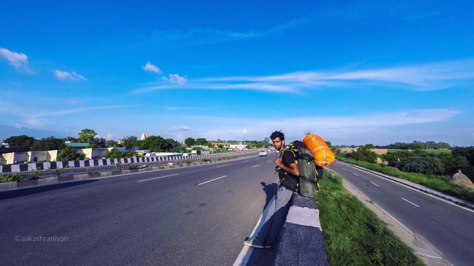 aakash ranison spiti valley project solo indian traveller blogger travel blog vlog vlogger youtuber instagrammer guide chennai pondicherry south india hitchhike road trip